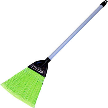 PP Broom Short Handle