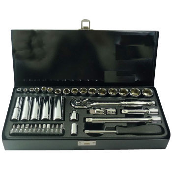 Socket & wrench set
