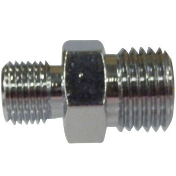 G, PfScrew Different Diameter Middle Nipple