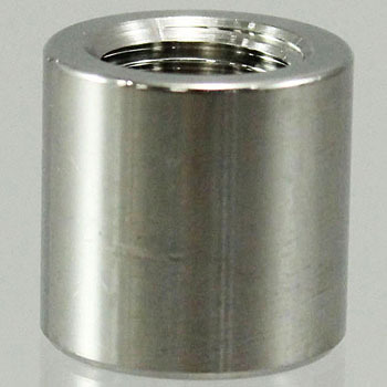Half Socket, Tapered, Stainless Steel Screw Joint