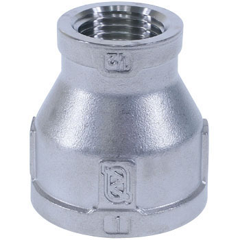 Reducing Socket Stainless Steel Screw Joint