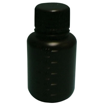 Jk Bottle, Bottle With Narrow Opening, Shading