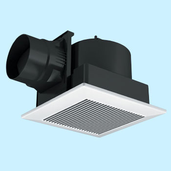 Ceiling Embedded Type Ventilation Fan Louver Set type