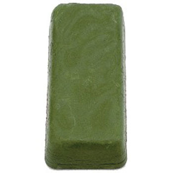 Solid Buffing Polishing Agents, Super Finishing, Buffing Compound Bar, Green