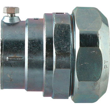 Combination Coupling, Without Screw