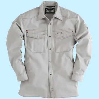 1205 Long Sleeve Shirt, Fall and Winter