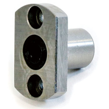 Linear Bush Two Chamfering Flange Type
