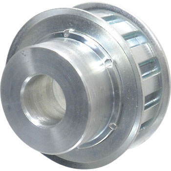 K Timing Pulley Pilot Hole Item XL037 Shape BF Type