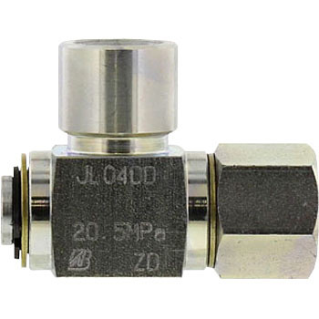 JI-DD Swivel Joint