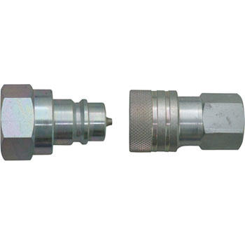 BI-Coupler EA Set Product