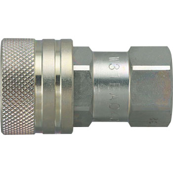 BI-Coupler EA Body, Socket