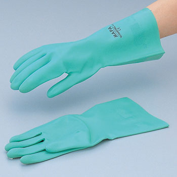 Ultra nitrile gloves (thick)
