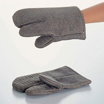 Emergency Heat Resistant Gloves