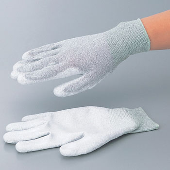 Double Fit PA Gloves (with Carbon)