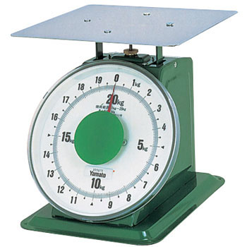 Standard Weighing Scale Sdx Yamato Scale Analog Weighing
