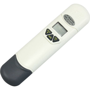 Pocket-Type pH Meter
