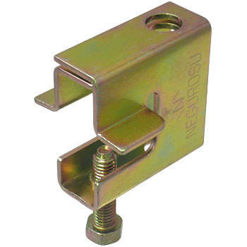 Suspension Bolt Support Fixture for General Shape Steel