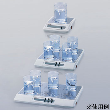 Magnetic stirrer REXIM (analog type)