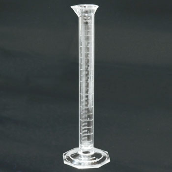 TPX GRADUATED CYLINDER