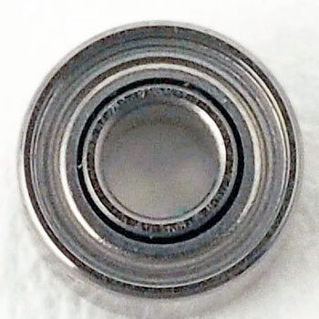 Stainless Miniature Bearing No. 680 Stand