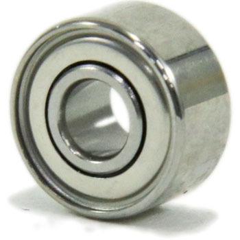Stainless Miniature Bearing No. 690 Stand