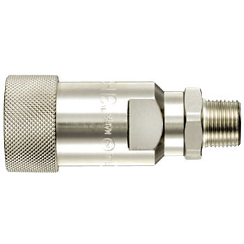 HSP coupler socket (female thread attachment / taper thread)