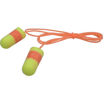 Ear Plugs, Super FitWith String