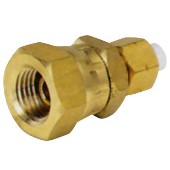 Quick Seal Fitting Swivel Nut Female Connector