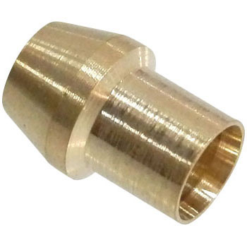 Quick Seal Fittings Brass Sleeve