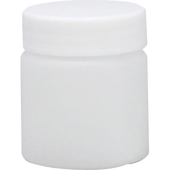 Wide Mouth Polyethylene Container