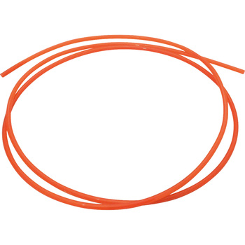 Orange Polyurethane Belts