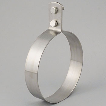 Stainless Steel Vp Vertical Band
