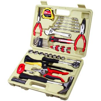45pcs Tool Set