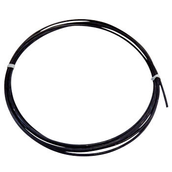 Tubing Nylon-N2 Series 5 M Black