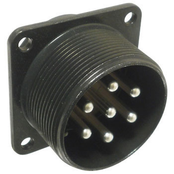 Waterproof Metal Connector