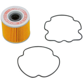 Super Oil Filters for Motorcycles