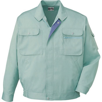 44100 [Product charge control] Long sleeve blouson (for spring and summer)