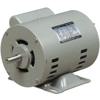 Single Phase Motor Condenser Starting Type, Open Drip Proof Type Motor