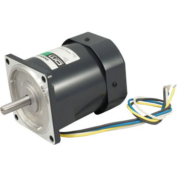 Induction motor K series 60W mounting angle 80mm