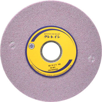 Flat-shaped grinding wheel 85A