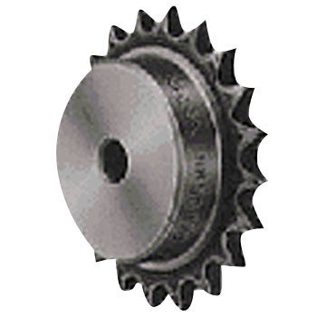 Standard Sprocket 50B Shape