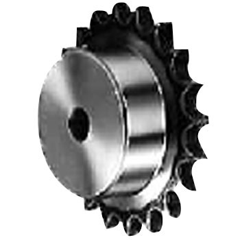 Standard sprocket 100B form