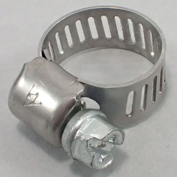 Hose Clamp Mh Type