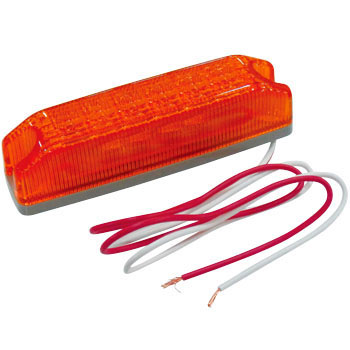 LED Side Marker Lamps