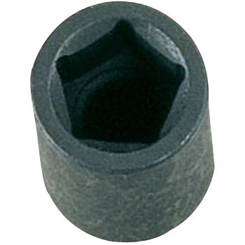 Pentagon Head Socket