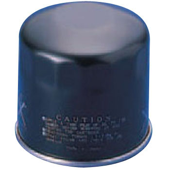 Conventional Oil Filter Cartridge, Without Magnet