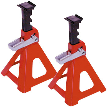 Jack Stands 3T