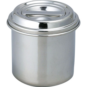 AG18-8 Kitchen Pot