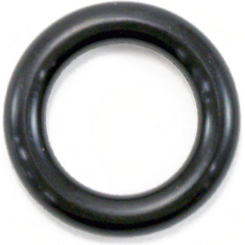 O ring V series (for vacuum flange) fluorine