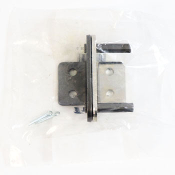Bi- Pitch Chain Joint Link One Side Attachment